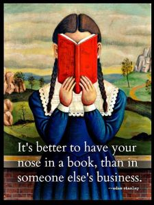 have-your-nose-in-book