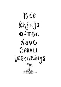 big-things-have-small-beginnings