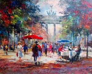 by Willem Haenraets