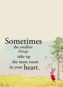 the most room in your heart