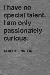 no special talent